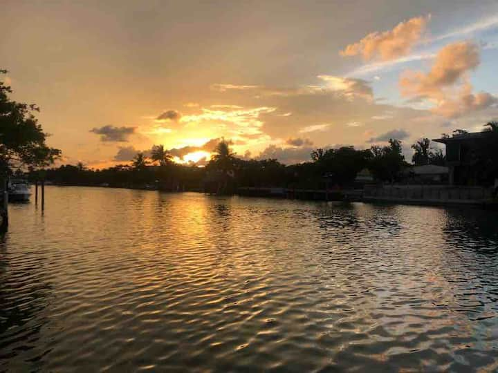 Little paradise  (Miami beach)
