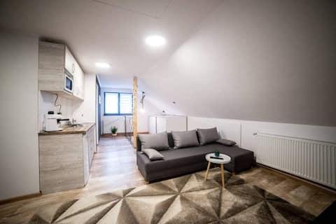 Bara Apartment N°3