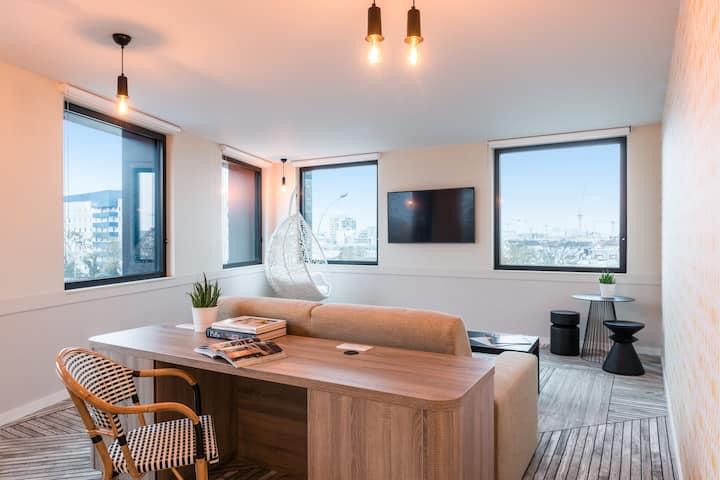 Suite, Hôtel Maison Montmartre