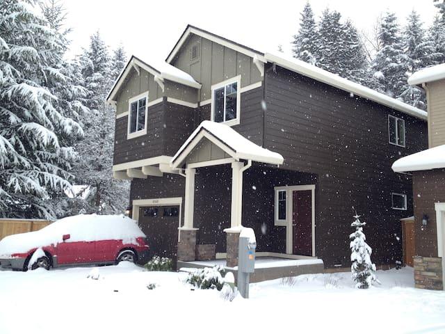 Hillsboro, Oregon - Hillsboro - Casa