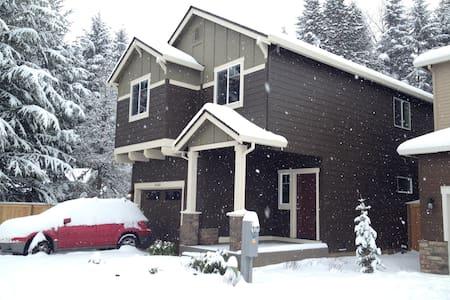 Hillsboro, Oregon - Hillsboro - Dům