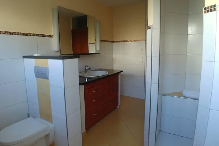 Zentrale ruhige 55qm Wohnung in Crailsheim