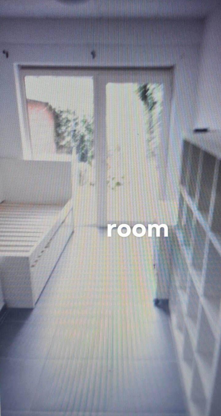 Kamer met eigen badkamerte en tuin in Sint-Niklaas