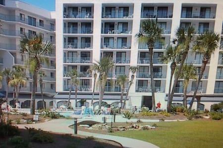 Hangout Fest Beach Condo! - Gulf Shores - Departamento