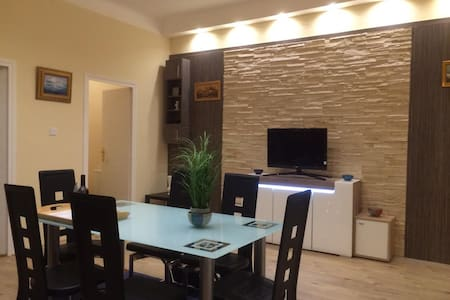 Ajtosi Apartment - Budapest - Appartement