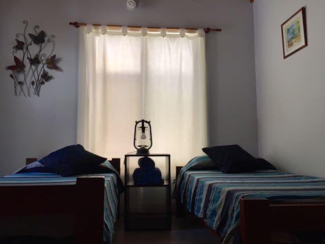 Departamento de alquiler temporario - General Mansilla - Apartment