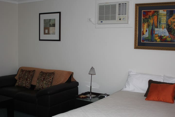 Smart Apartment - Free parking & WiFi