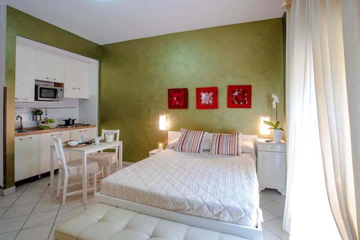Le Casette - Apartment for 2 in Rome!