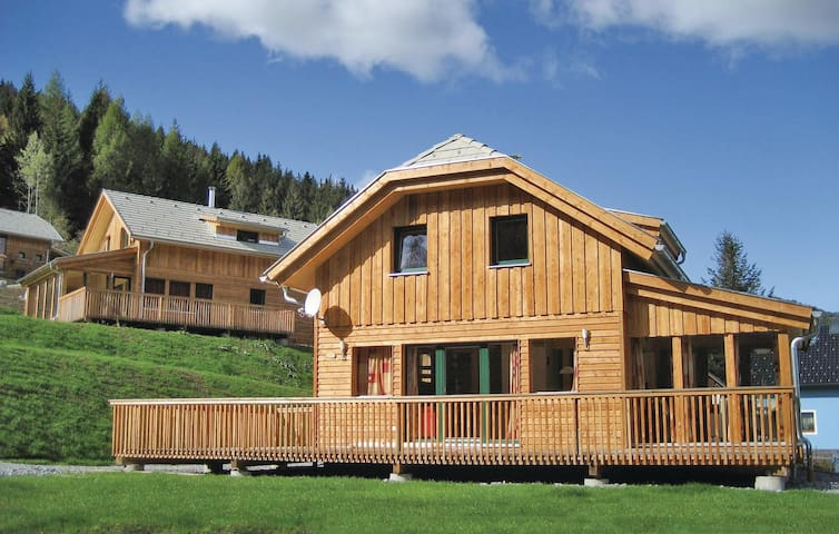 Holiday cottage with 4 bedrooms on 125m² in Stadl an der Mur