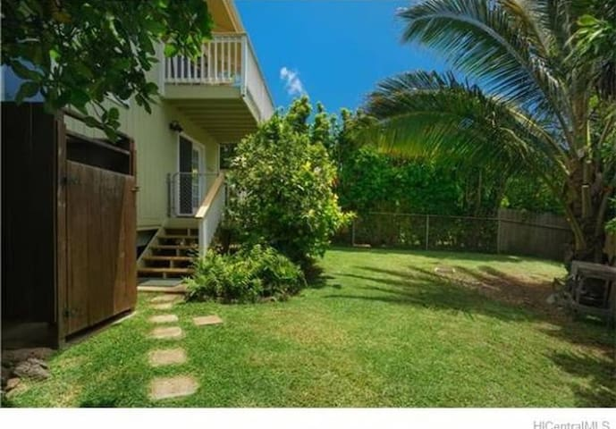 1 bedroom house at Sunset Beach - Haleiwa