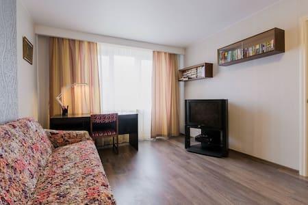 Квартира у Орловских ворот