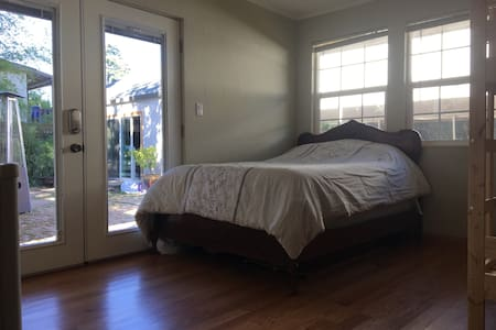 Beautiful in-laws studio in downtown Mountain View