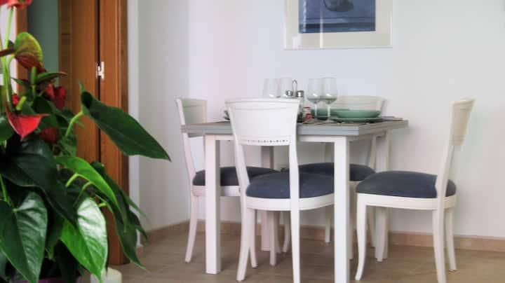 Fuerteventura - Apartamento Ciudad 1.9