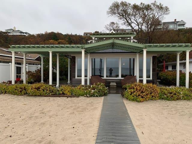 ❤️Sea La View Private Beach House Mattituck❤️
