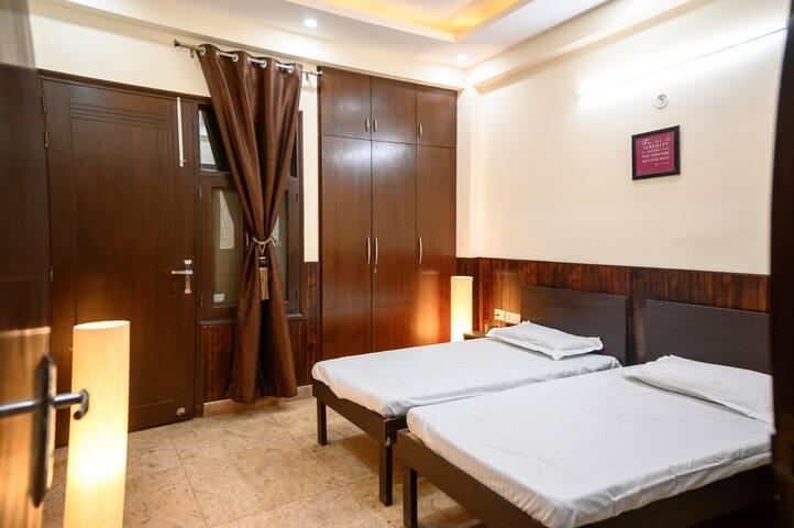 Ahuja's Room 2