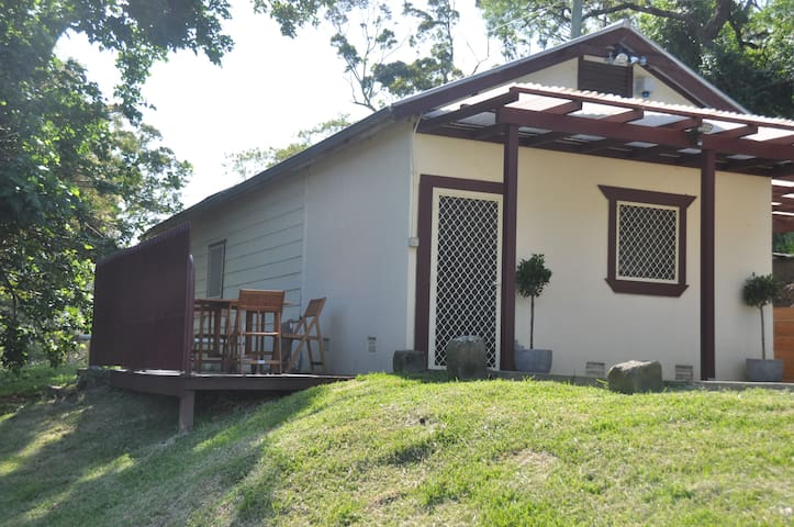 Figtree cottage - Wyong Creek - Kabin