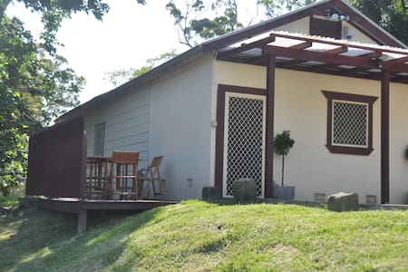Figtree cottage - Wyong Creek - Srub