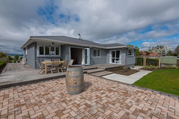 4 Bedrooms 3 Bathrooms | Great views Lake Rotorua