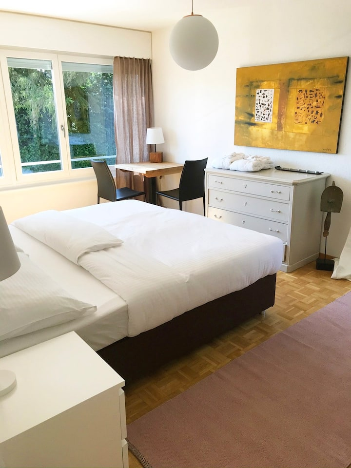 Charmantes Apartment  in Bern Zollikofen