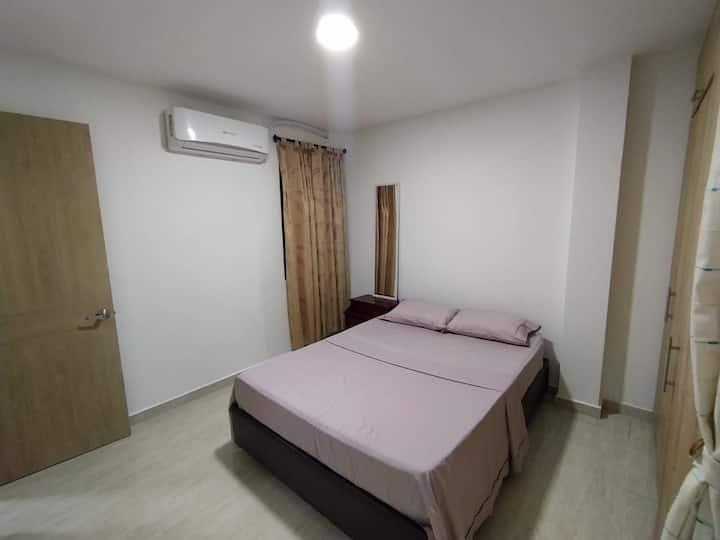 Apartamento en Soledad, área mtana de Barranquilla
