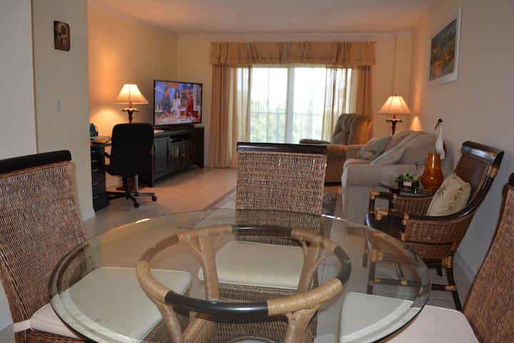 Gulf Front Condo.Renovated Oct 2015 - Longboat Key - Apartamento