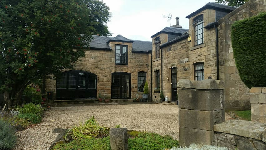 The Coach House - Larbert