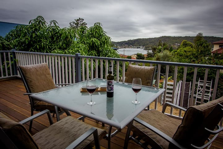 Koonora - enjoy the view and relax