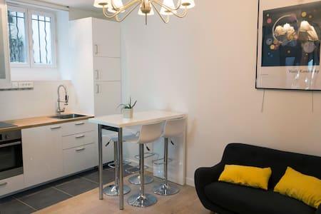 Quiet apartment in Montmartre - Parigi - Appartamento