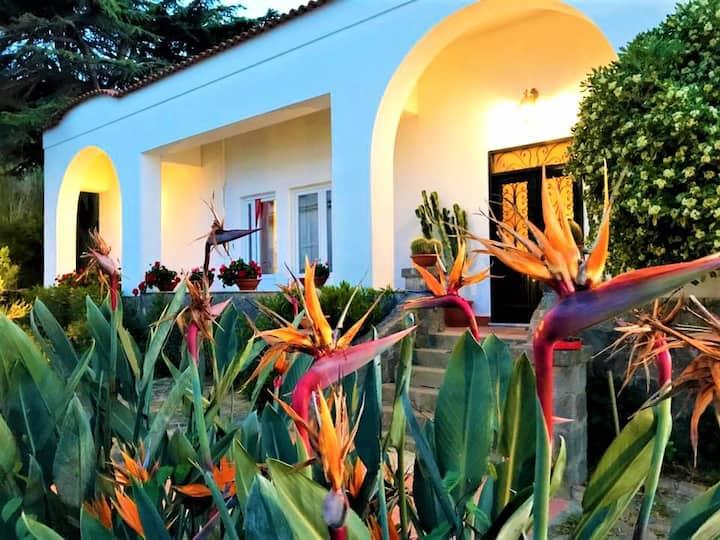dependance di Villa Antica