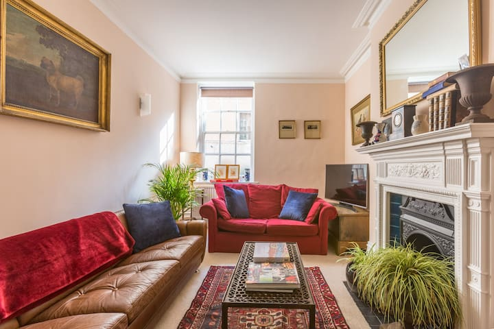 *Amazing Covent Garden Room with Private Bathroom*