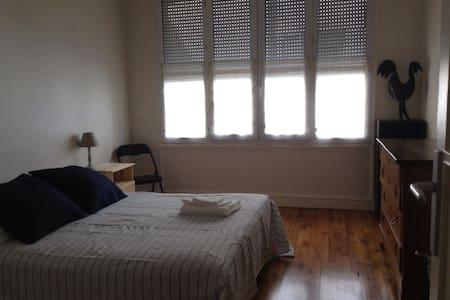 Appartement à louer au centre ville - Apartment
