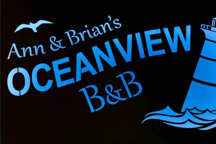 Ann & Brians Ocean View B&B Near Sydney N.S. # 1