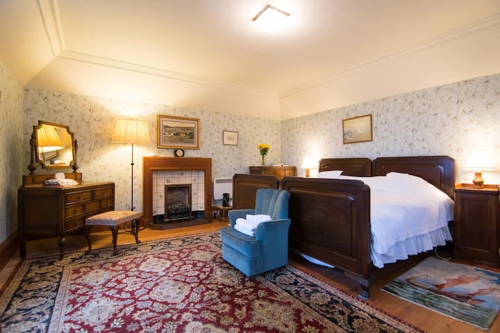 Glenmore Country House B&B - Oban - Bed & Breakfast
