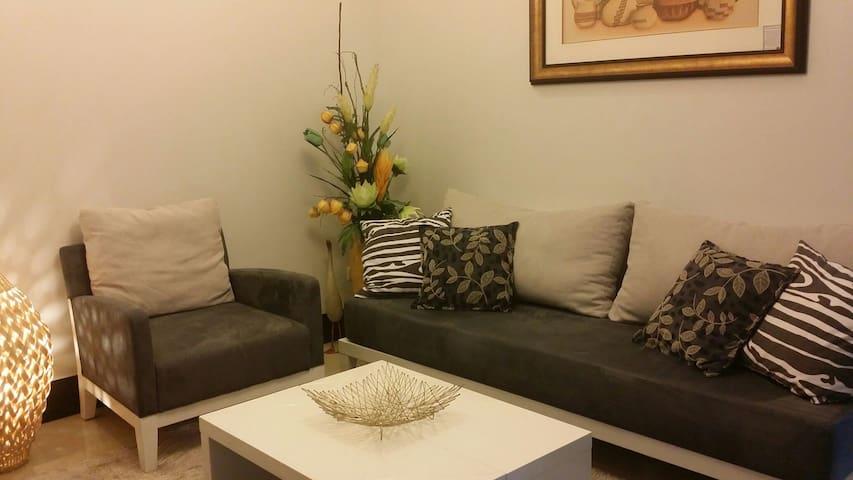Modern 2 Bedroom Greenbelt Makati - Greenbelt Mall