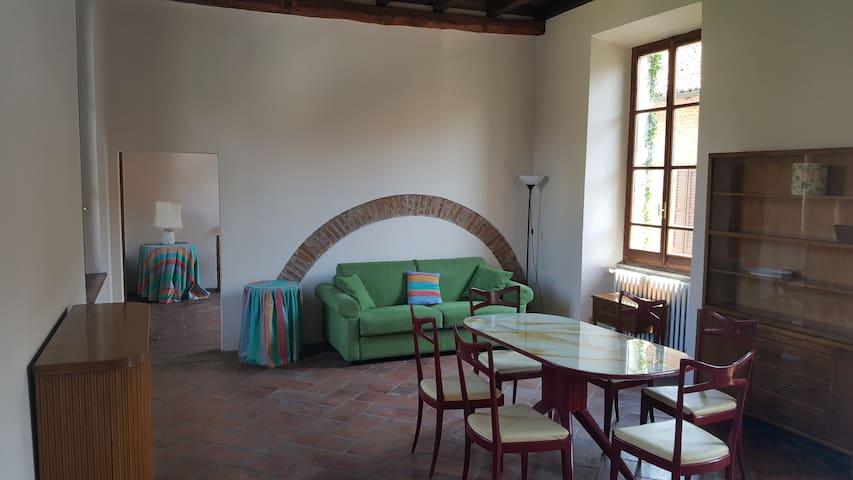 Antica Casa del Ponte, MPX, RHO FIERA, Milano - Robecco Sul Naviglio