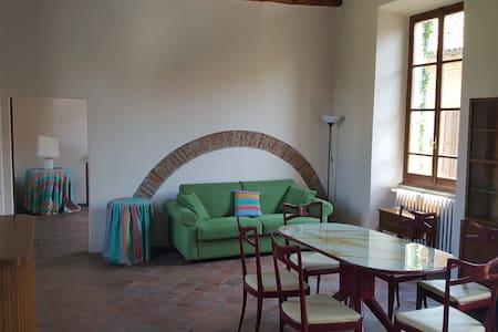 Antica Casa del Ponte, MPX, RHO FIERA, Milano - Robecco Sul Naviglio - 公寓