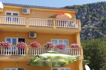 Apartment Ana 6 person - Bribir - Appartement