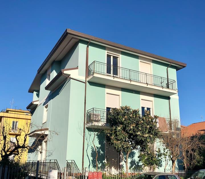 Casapè - Affittacamere Pesaro