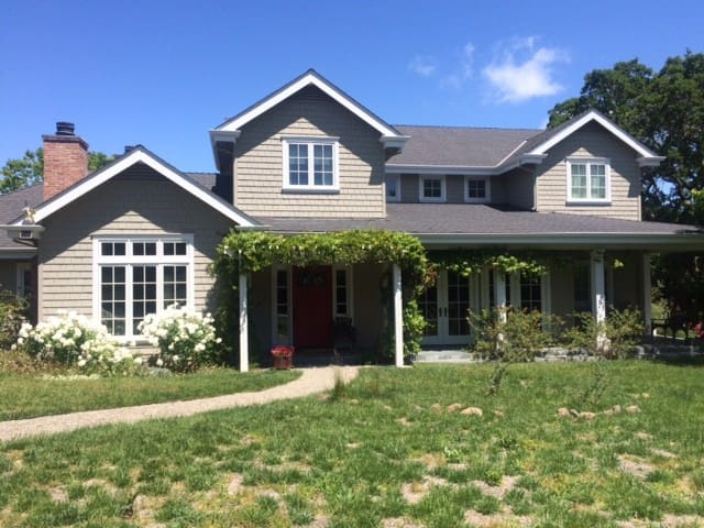 Charming Woodside Guest Unit - Woodside - Bed & Breakfast