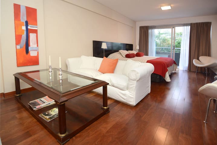 JUNCAL APARTMENT - PALERMO