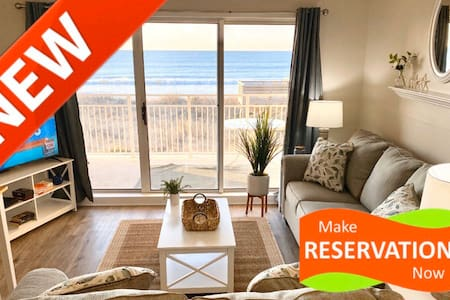 OIBs #1 OCEANFRONT CONDO*8/15-8/22  AVAIL*BOOK NOW