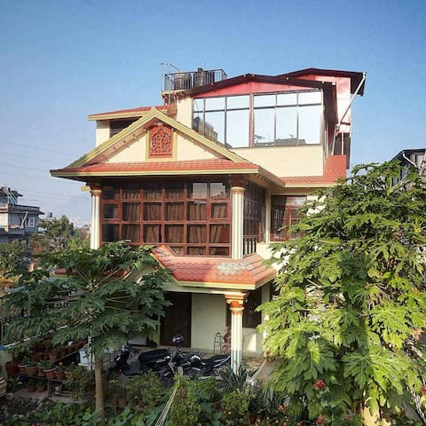 Nagarjun Home Stay