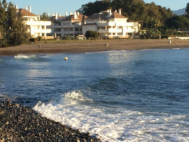 Heaven apartment 323, Cancelada/Estepona