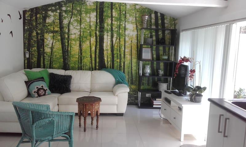 Garden flat - Merrylands - Byt