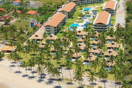 Praia dos Carneiros Beach Resort, Flat - Wohnung