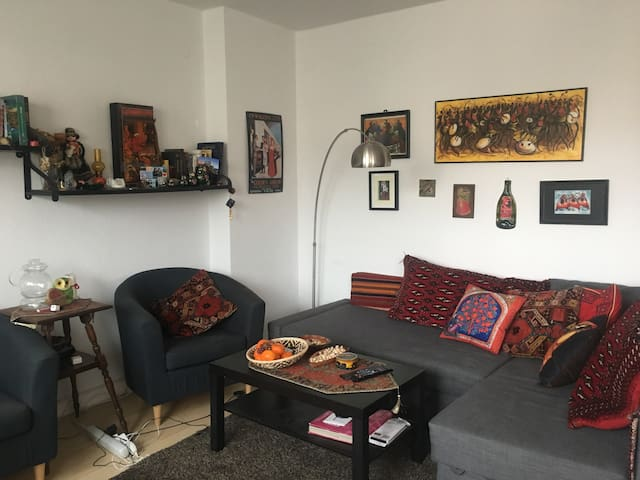 Lovely apartment in Bonn center - Bonn - Appartement