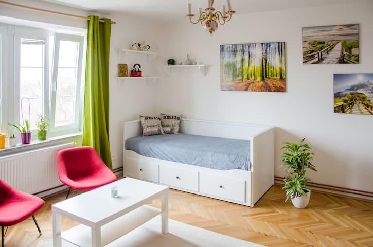 Home in Mikulov