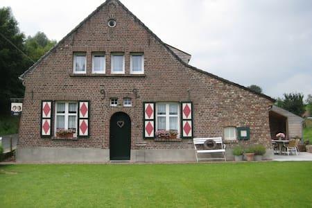 Vakantiehuis Martha en Madeleine - Heuvelland