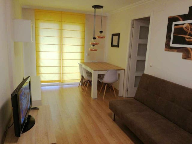 Coqueto piso en Getafe recién reformado