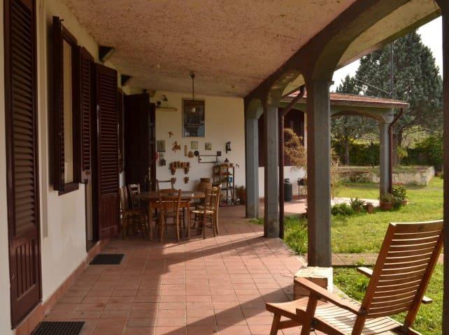 Villa Etna (Adrano-Catania) - Adrano - Dom